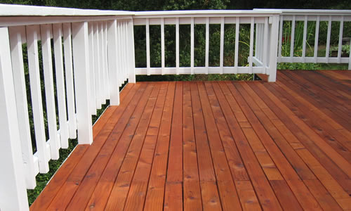 Deck Staining in Billings MT Deck Resurfacing in Billings MT Deck Service in Billings